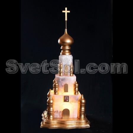 Церковь - соляной светильник