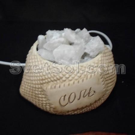 Соль керамика