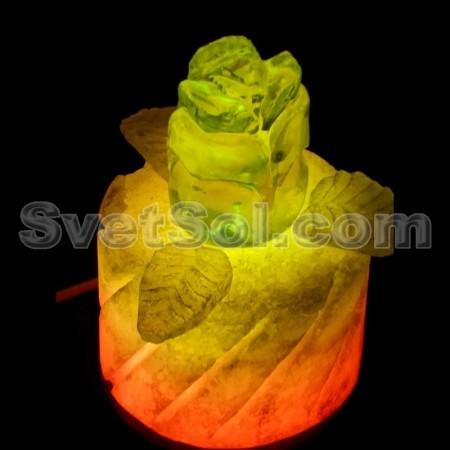 Роза кристаллическая 3кг
